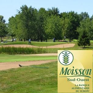 Tournoi-golf-Moisson_Sud-Ouest-terrain-club-de-golf-Valleyfield-et-logo-Moisson_Sud-Ouest