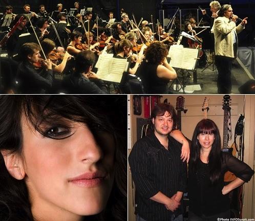 Beauharnois-Fete-150-ans-Ensemble-Sinfonia-de-Lanaudiere-Florence-K-et-Heal-Photos-publiees-par-INFOSuroit