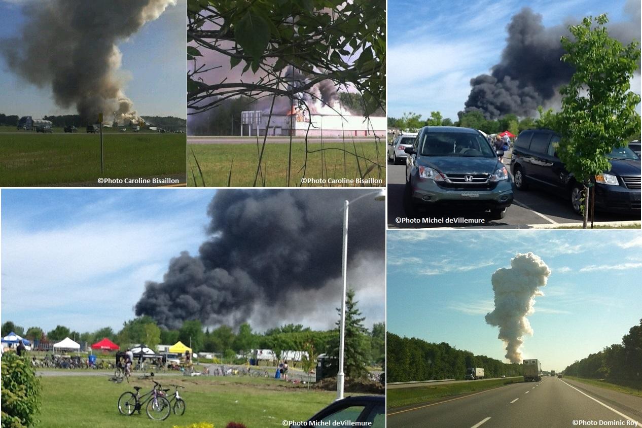 Explosion-chez-BEM-Coteau-du-Lac-Montage-Photos-Caroline-Bisaillon-Michel-DeVillemure-et-Dominic-Roy-via-INFOSuroit_com