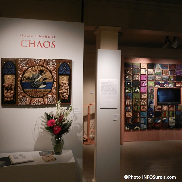 Musee-Regional-Vaudreuil-Soulanges-Exposition-Chaos-Julie-Lambert-Photo-INFOSuroit_com