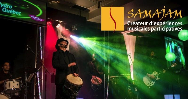 Samajam-createur-d-experiences-participatives-11 juin-2013-aux-Mardis-en-Musique-a-Valleyfield