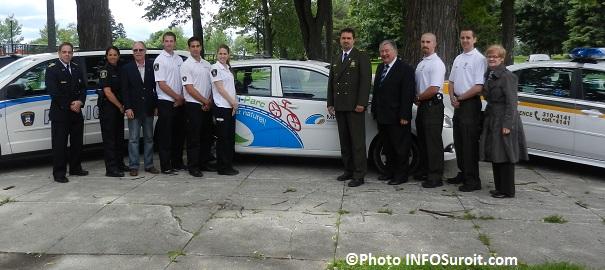 Securi-Parc-2013-avec-Police-de-Chateauguay-SQ-cadets-plus-conseillers-municipaux-Valleyfield-Photo-INFOSuroit_com