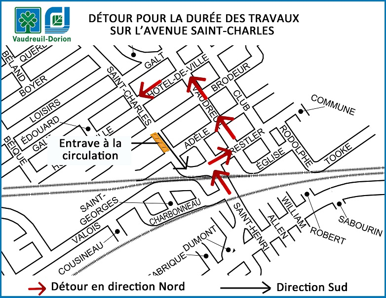 Vaudreuil-Dorion-Travaux-2013-sur-Saint-Charles