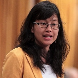 Anne-Minh-Thu-Quach-a-la-Chambre-des-Communes-a-Ottawa-Photo-courtoisie-publiee-par-INFOSuroit