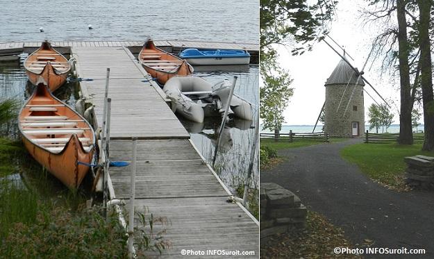 Club-Nautique-Pointe-du-Moulin-Ile-Perrot-canots-rabaskas-pedalo-plus-Moulin-Photos-INFOSuroit