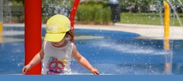 Vaudreuil-Dorion-chaleur-accablante-heures-prolongees-piscines-et-jeux-d-eau-Photo-VD
