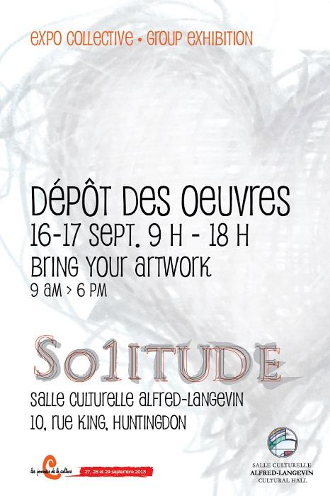 Exposition-Solitude-recherche-artistes-Haut-Saint-Laurent-salle-Alfred-Langevin-photo-courtoisie-publiee-par-INFOSuroit