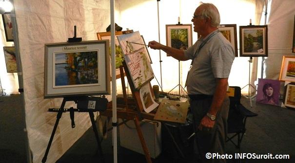 Festival-des-Arts-Maurice_Tessier-artiste-peintre-Photo-INFOSuroit_com