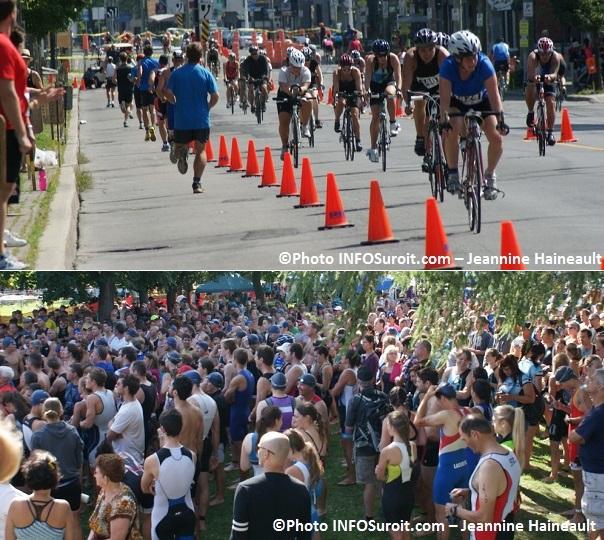 Triathlon-Valleyfield-epreuves-courses-a-pied-coureurs-et-velo-cyclistes-et-avant-depart-Photos-INFOSuroit_com-Jeannine_Haineault