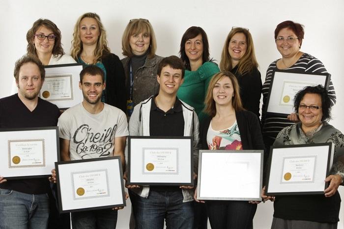 Employes-et-benevoles-Societe-canadienne-cancer-bureau-Sud_Ouest-photo-courtoisie-publiee-par-INFOSuroit_com