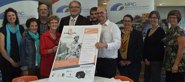 Lancement-Journees-de-la-Culture-MRC-de-Beauharnois-Salaberry-a-St-Urbain-Premier-Photo-MRC