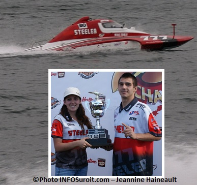 Regates-Beauharnois-1-point-5-litre-CT-777-Steeler-Champions-Leanna_Richards-et-Michael_Tremblay-Photos-INFOSuroit-Jeannine_Haineault