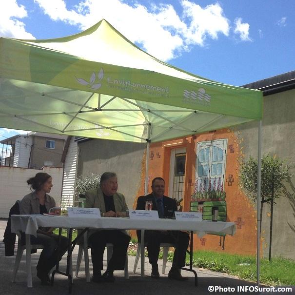 Ruelle-verte-des-Fileurs-a-Valleyfield-inauguration-Audree_Bourdeau-Denis_Lapointe-et-Serge_Girard-Photo-INFOSuroit_com