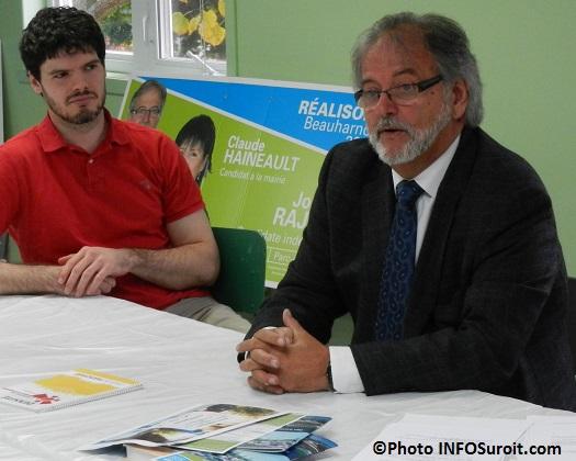 Beauharnois-Elections-Guillaume_Levesque-Sauve-et-le-maire-sortant-Claude_Haineault-Photo-INFOSuroit_com