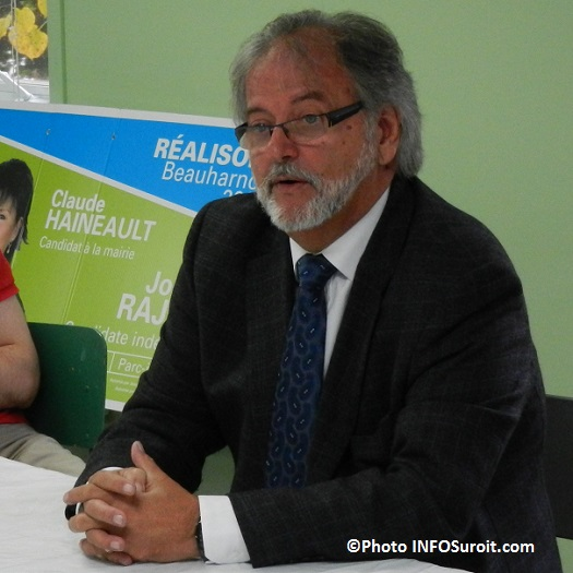 Beauharnois-Elections-le-maire-sortant-Claude_Haineault-Photo-INFOSuroit_com