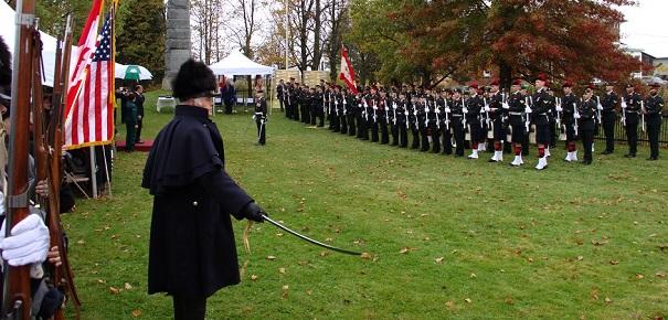 Commemoration-200-ieme-Bataille-de-la-Chateauguay-26-octobre-2013-Photo-courtoisie-publiee-par-INFOSuroit