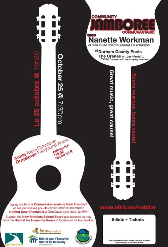 Concert-benefice-Nanette_Workman-projet-Ma-maison-Commission-scolaire-New_Frontiers-photo-courtoisie-publiee-par-INFOSuroit_com