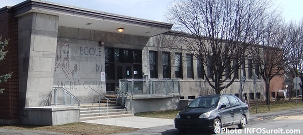 Ecole-Sacre-Coeur-a-Salaberry-de-Valleyfield-facade-Photo-INFOSuroit_com