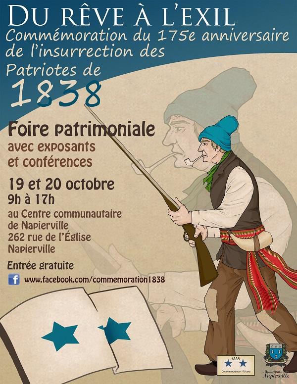 Foire-patrimoniale-1838-Napierville-Patriotes-photo-courtoisie-publiee-par-INFOSuroit_com