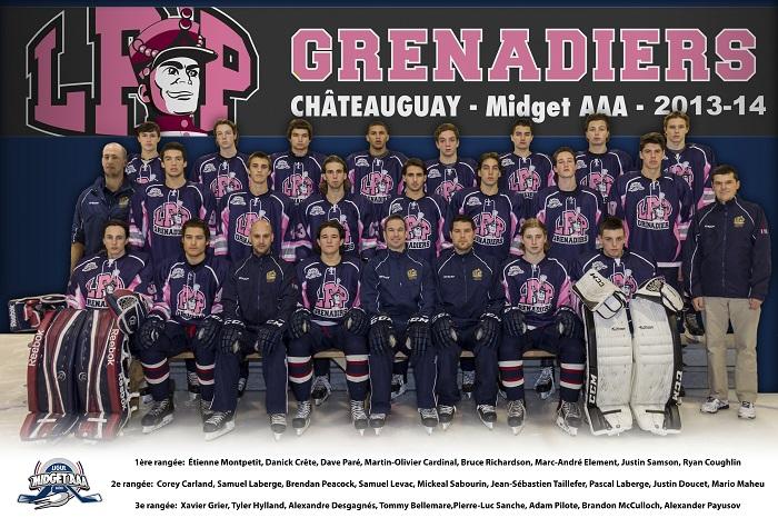Grenadiers-de-Chateauguay-Match-rose-pour-aider-a-la-lutte-contre-le-cancer