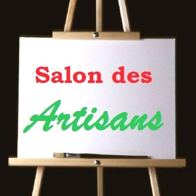 Salon-des-artisans-chevalet-et-pinceau-Image-CPA-et-INFOSuroit_com