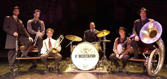 DixieBand-Photo-courtoisie-Heritage-Saint-Bernard