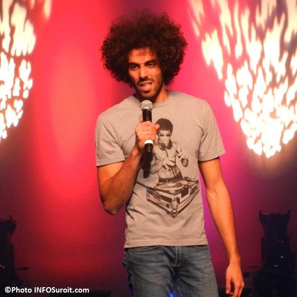 Adib_Alkhalidey-a-cegeps-en-spectacle-2013-Photo-INFOSuroit_com