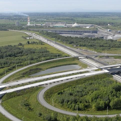 Autoroute-30-et-autoroute-15-region-Delson-Saint-Constant-Photo-MTQ-2010