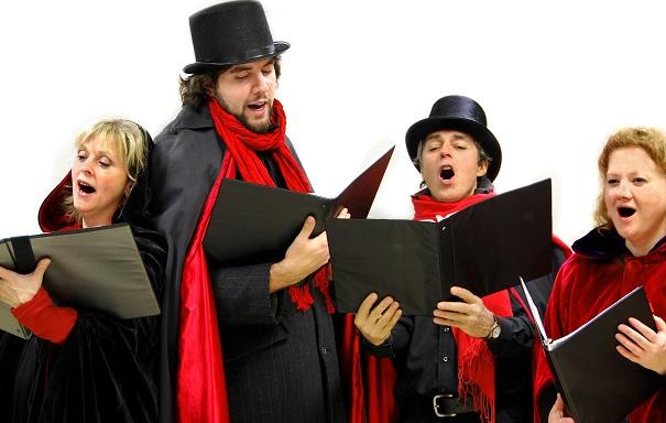 Le Quatuor-de-l_ile deviendra le Quatuor de Noel photo courtoisie publiee par INFOSuroit