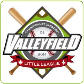 Championnat-canadien-Little-League-2014-Valleyfield-baseball-Petites-ligues-logo-publie-par-INFOSuroit