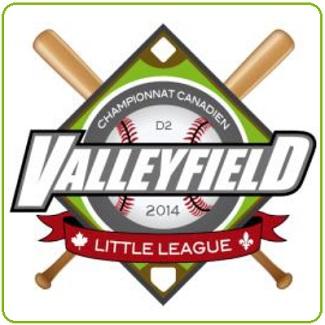 Championnat-canadien-Little-League-2014-Valleyfield-logo-publie-par-INFOSuroit