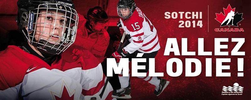 Banniere-Jeux-Sotchi-Allez-Melodie-Daoust-Ville-de-Valleyfield-Hockey-Canada
