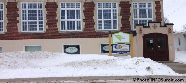 CLD-Haut-Saint-Laurent-et-SADC-bureaux-Huntingdon-hiver-Photo-INFOSuroit_com