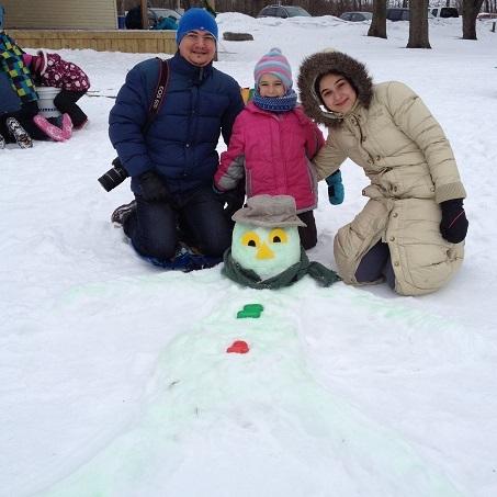 Camp-Bosco-Plaisirs-d-hiver-janvier-2014-bonhomme-de-neige-Photo-courtoisie-publiee-par-INFOSuroit
