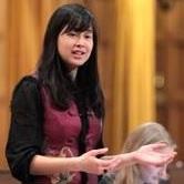 Anne_Quach-deputee-NPD-Beauharnois-Salaberry-Photo-a-la-Chambre-des-communes-Ottawa