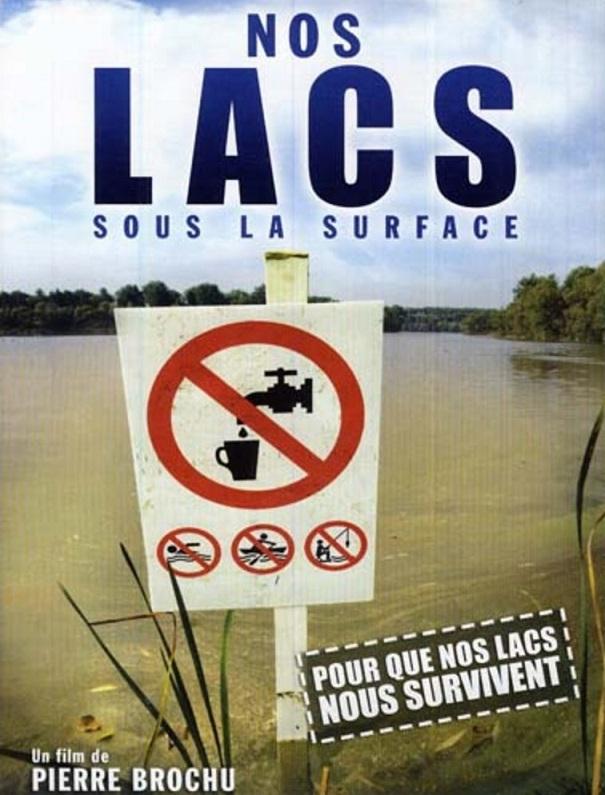 affiche-documentaire-Nos-lacs-sous-la-surface-presente-a-Rigaud-par-COBAVER-VS