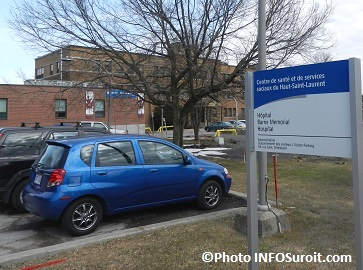 CSSS-du-Haut-St-Laurent-Hopital-Barrie-Memorial-Ormstown-Photo-INFOSuroit_com