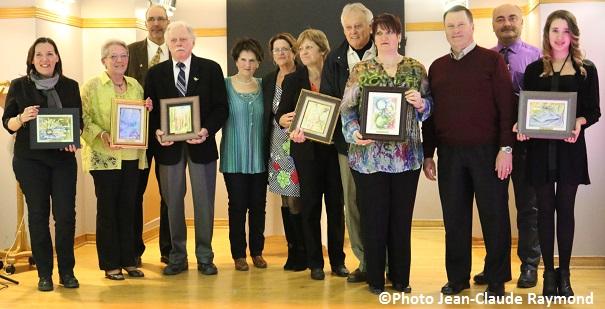Gala-reconnaissance-des-Benevoles-de-St-Urbain-Premier-Des-elus-et-des-laureats-Photo-Jean-Claude_Raymond