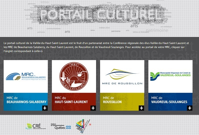 Lancement-portail-culturel-Vallee-du-Haut-Saint-Laurent-page-principale-photo-courtoisie-publiee-par-INFOSuroit_com