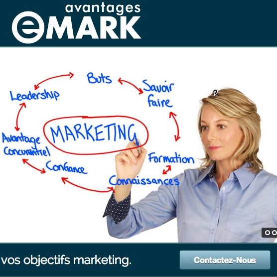 Marketing-Avantages_eMARK-capture-ecran-site-Web-avantagesemark_com-formation-au-CLD-24 avril