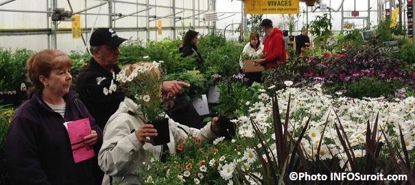 Moissons-en-Fleurs-2014-Visiteurs-fleurs-et-vivaces-annuelles-Photo-INFOSuroit_com