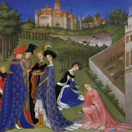 Vie-au-Moyen-Age-Image-courtoisie-Comite-culturel-St-Urbain-Premier-(C)1994-95 Nicolas Pioch