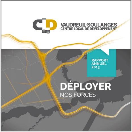 CLD-Vaudreuil-Soulanges-Rapport-annuel-2013