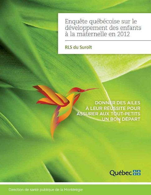 Enquete-developpement-des-enfants-a-maternelle-Sante-publique-Couverture-rapport-RLS-du-Suroit