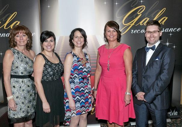 Gala-reconnaissance-CSSS-du-Suroit-comite-organisateur-2014-Photo-courtoisie