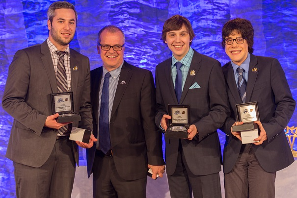 Hockey-Midget-AAA-Gala-2014-Prix-marketing-et-communications-Chateauguay-Photo-courtoisie