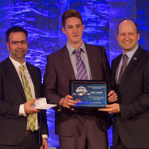 Hockey-Midget-AAA-Gala-Record-2014-Pascal-Laberge-Chateauguay-Photo-courtoisie