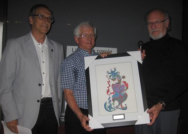 Gala-prix-Don_Quichotte-2014-Pierre_Montpetit-Robert_Sauve-et-Pierre_LaGrenade-photo-courtoisie-publiee-par-INFOSuroit_com