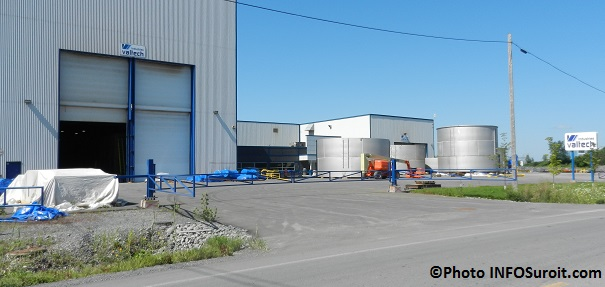 Industries-Valtech-Valleyfield-parc-industriel-et-portuaire-Perron-Photo-INFOSuroit_com