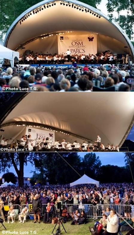 OSM-Orchestre-symphonique-Montreal-dans-les-parcs-trois-photos-Luce_TG-via-site-Web-OSM